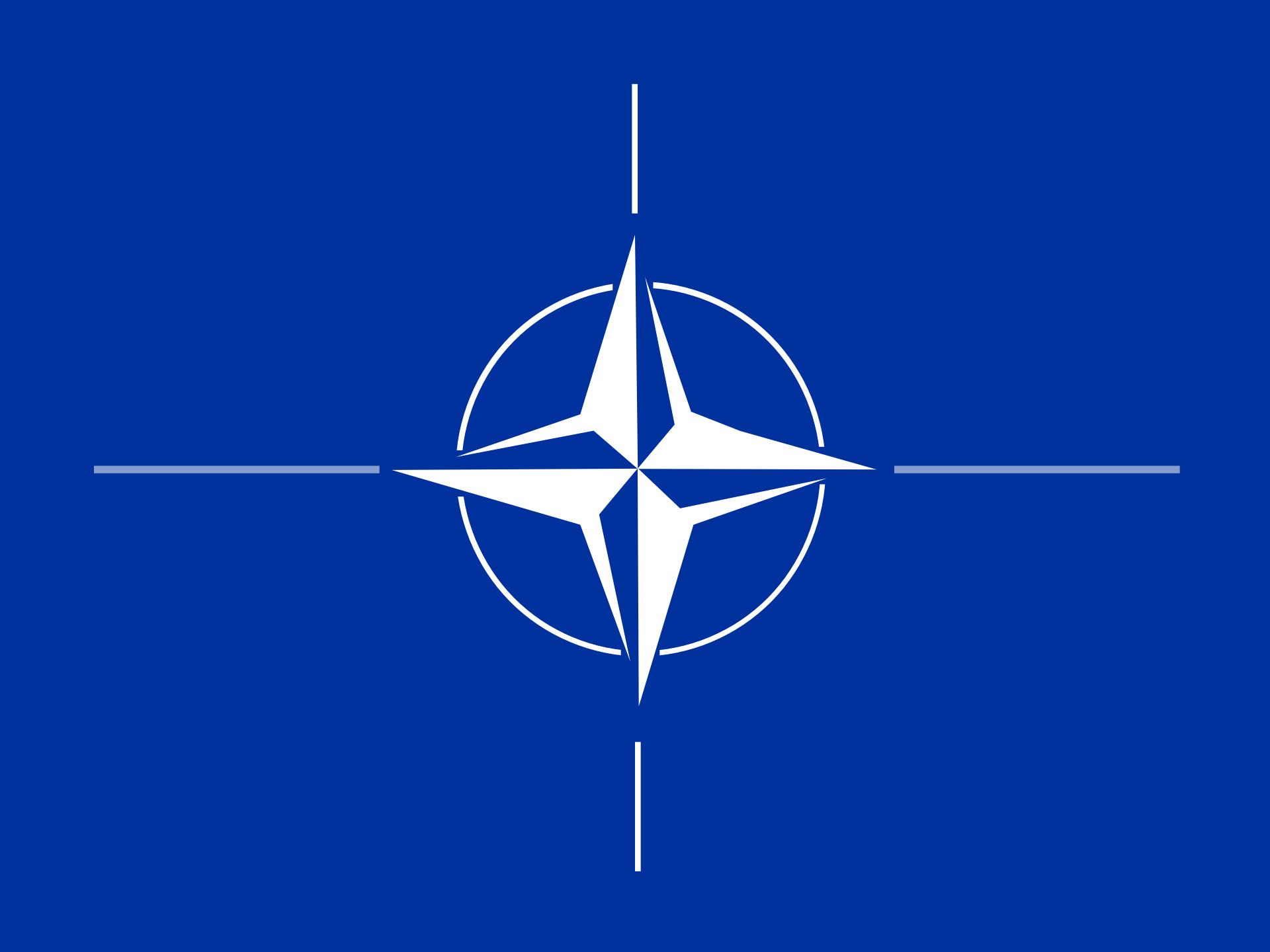 NATO vyznaje pragnennja Ukraїny do povnocinnogo členstva ta nadaje їj status aspiranta