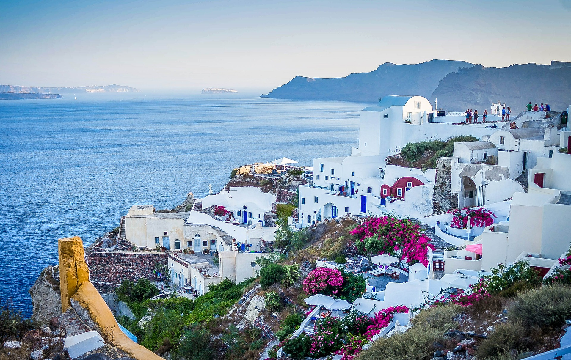 З Одеси можна буде літати до Греції