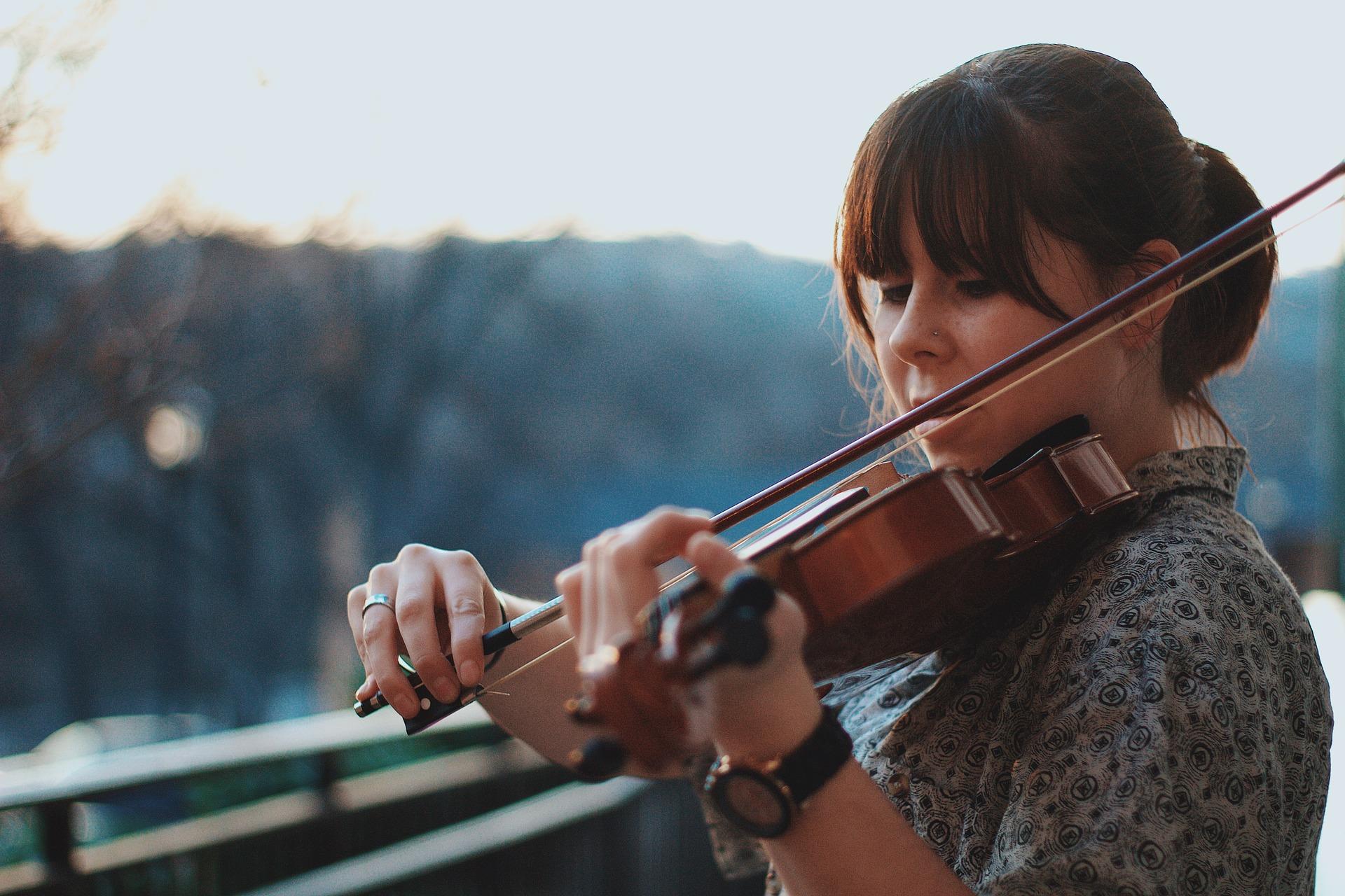 «Суспільне» запустило проект «UA: Класична музика»