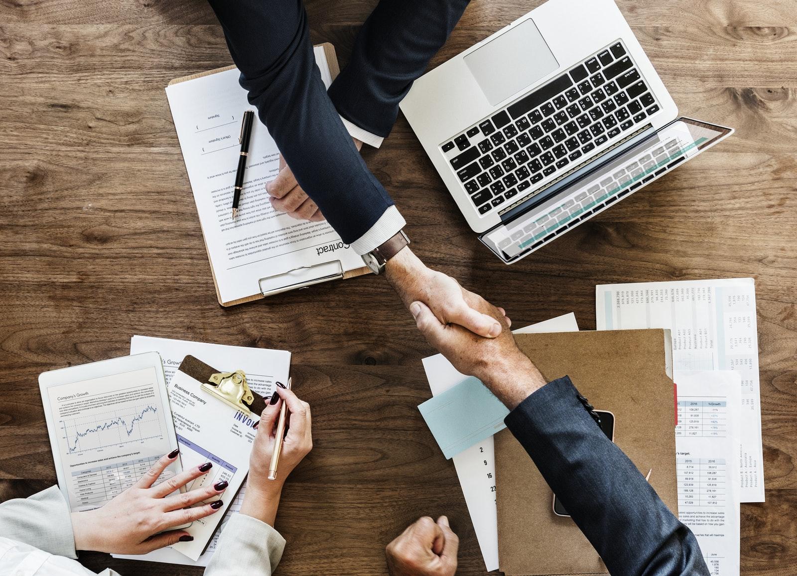 Як юридично оформити стартап, аби не втратити гроші