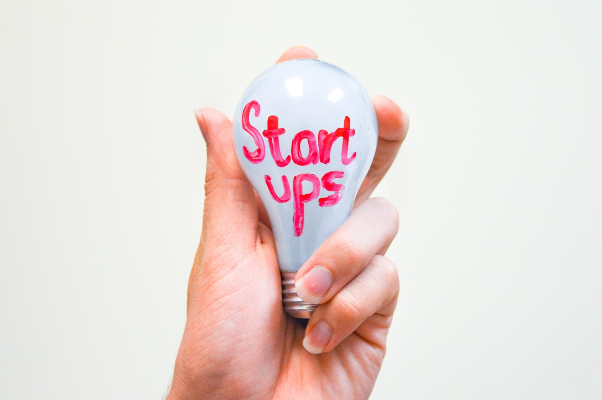 Нова платформа Start Up Club рекламуватиме українські розробки