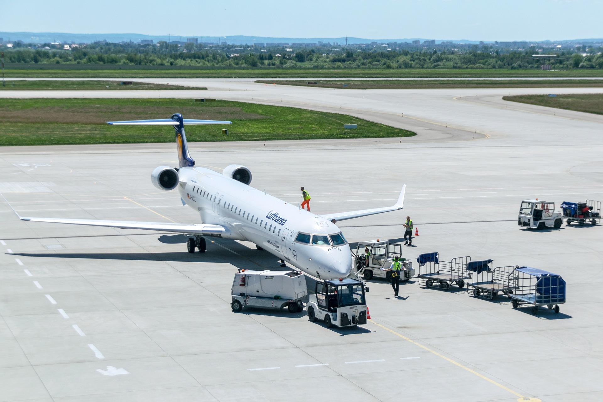 Švejcarśka aviakompanija vidnovljuje rejsy do Boryspolja