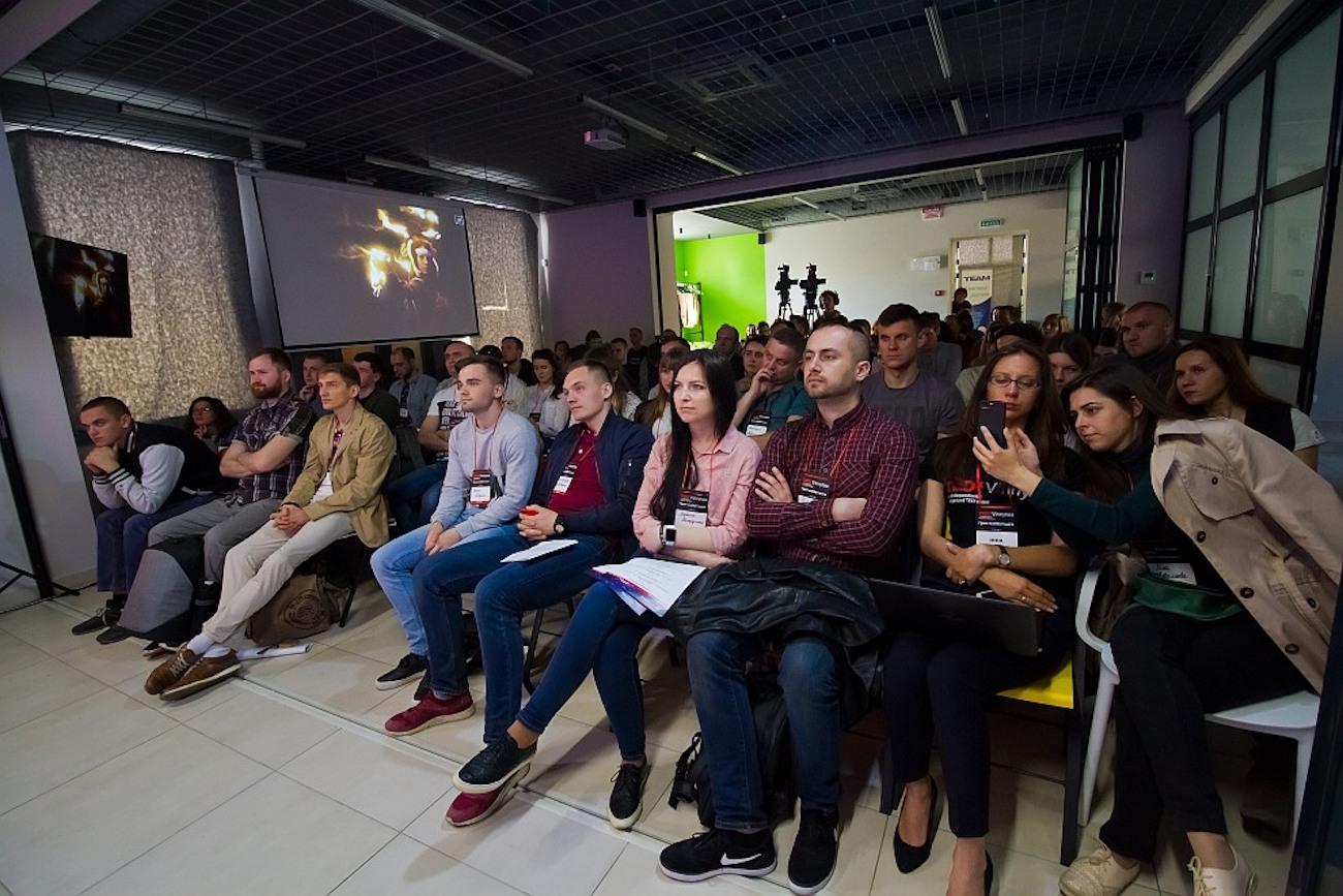TEDxVinnytsia-2018 — місце зустрічі допитливих