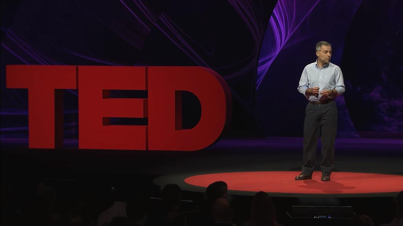 Що таке TEDx та чому варто витрачати час на перегляд цих відео