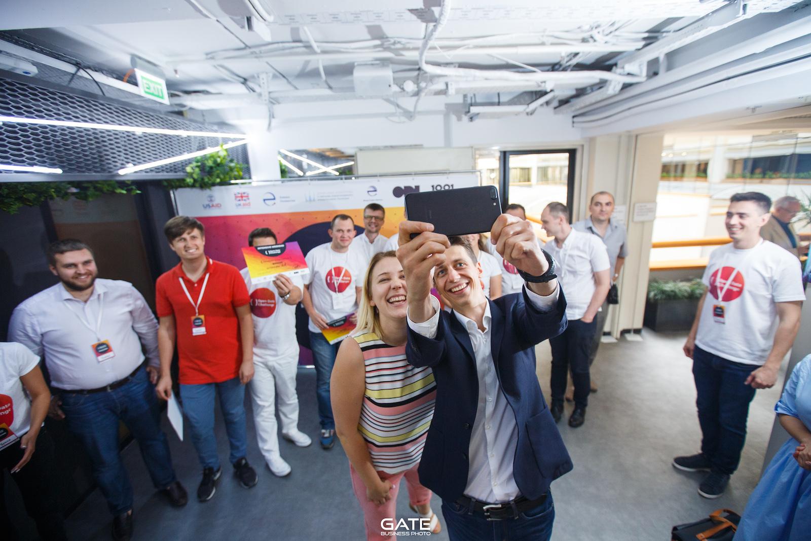 Українські стартапи кличуть позмагатися за 2,5 млн грн у Open Data Challenge
