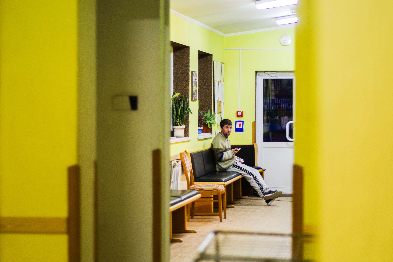 «Емаус-Оселя» — історія про нове життя колишніх львівських безхатченків