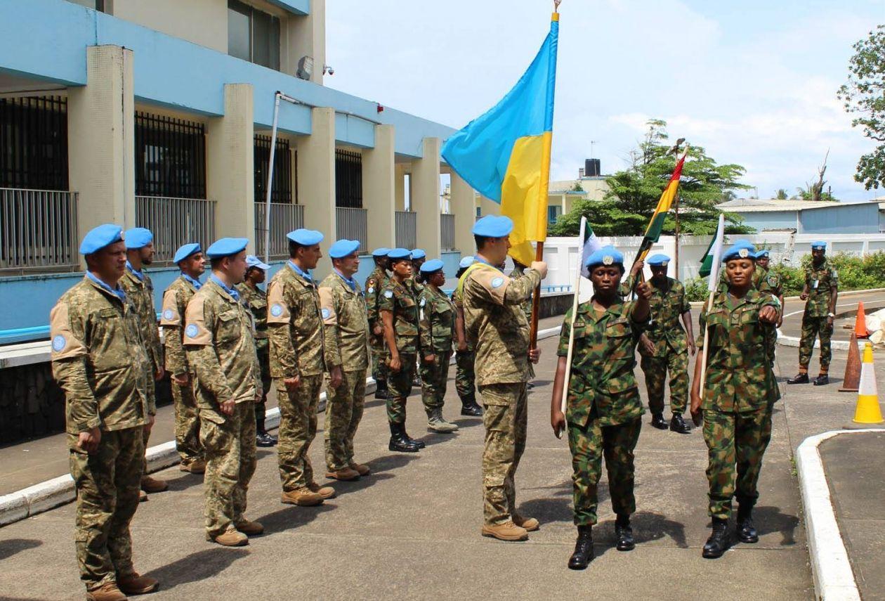 Україна запропонувала свою участь у місії ООН в Малі