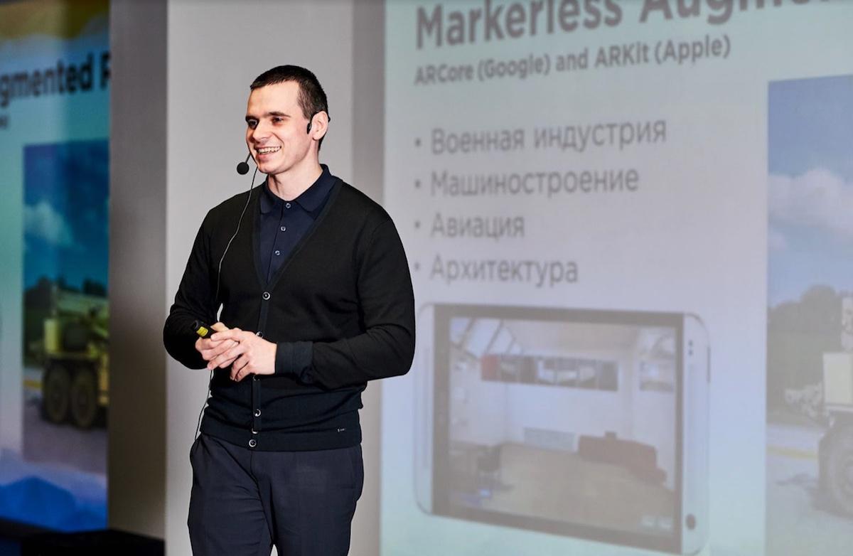 Program-Ace — Денис Потапенко, програмний директор