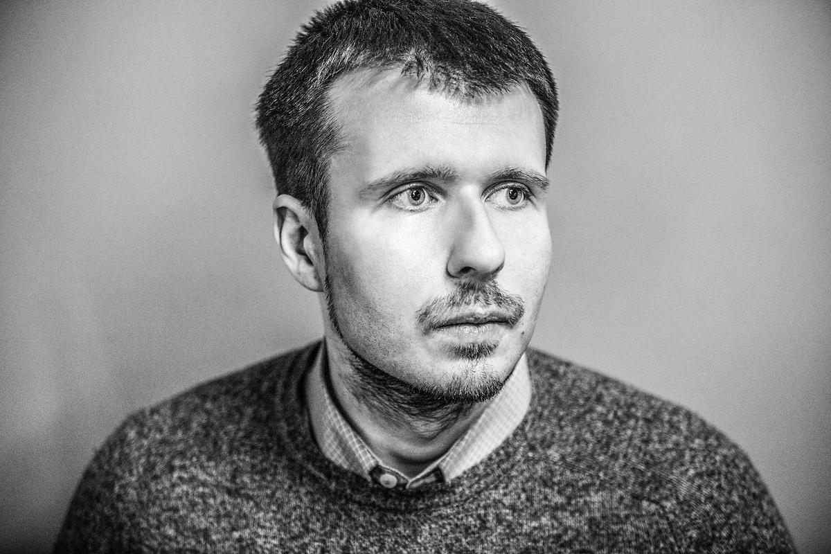 Іван Примаченко, засновник проекту Prometheus