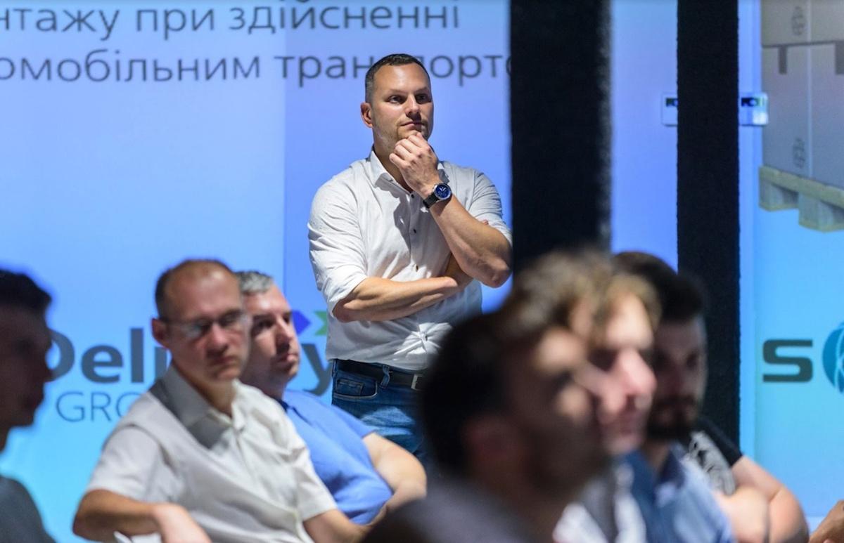 Sovtes — Максим Севост'янов, співзасновник та директор з розвитку бізнесу