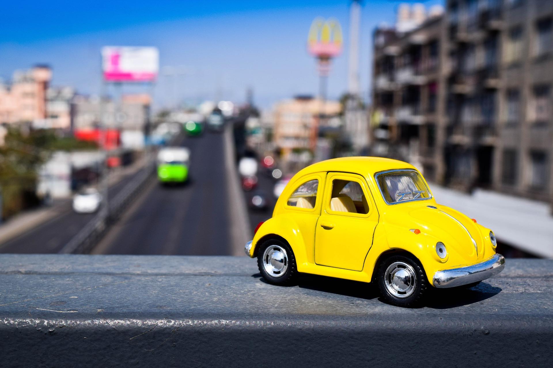 Під брендом Veterano запускається онлайн-платформа таксі
