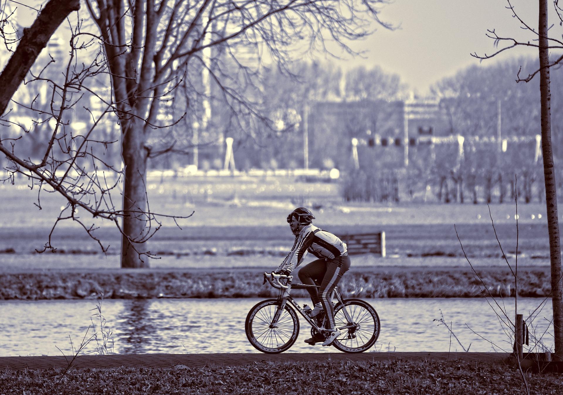 У Києві стартувала кампанія «Будуй велодоріжку»