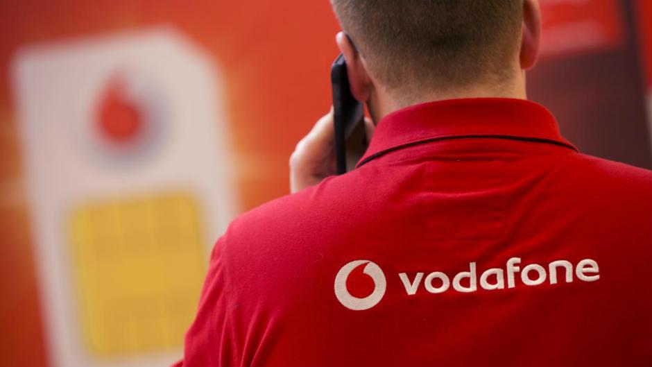 Як Vodafone для експерименту розкрив Big Data про абонентів — і що з цього вийшло