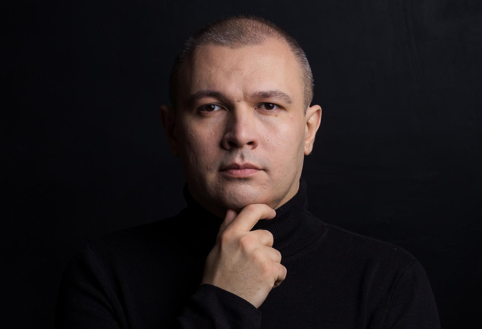 Дмитро Суслов, Bitrix24: «На західних ринках CRM конкуренція значно вища за український»