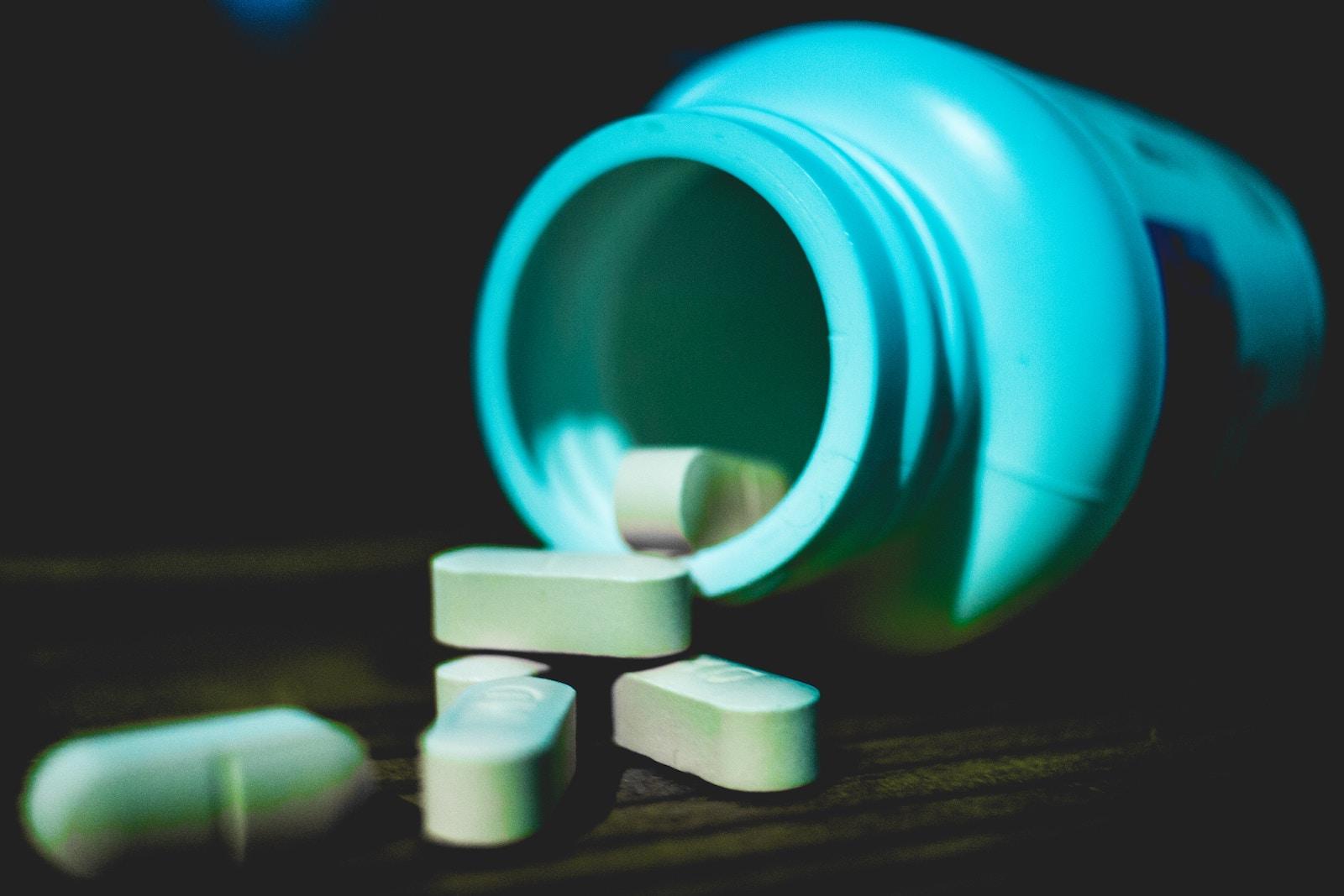 Вітамінна легенда: Чи варто витрачати гроші на «вітаміни» з аптек