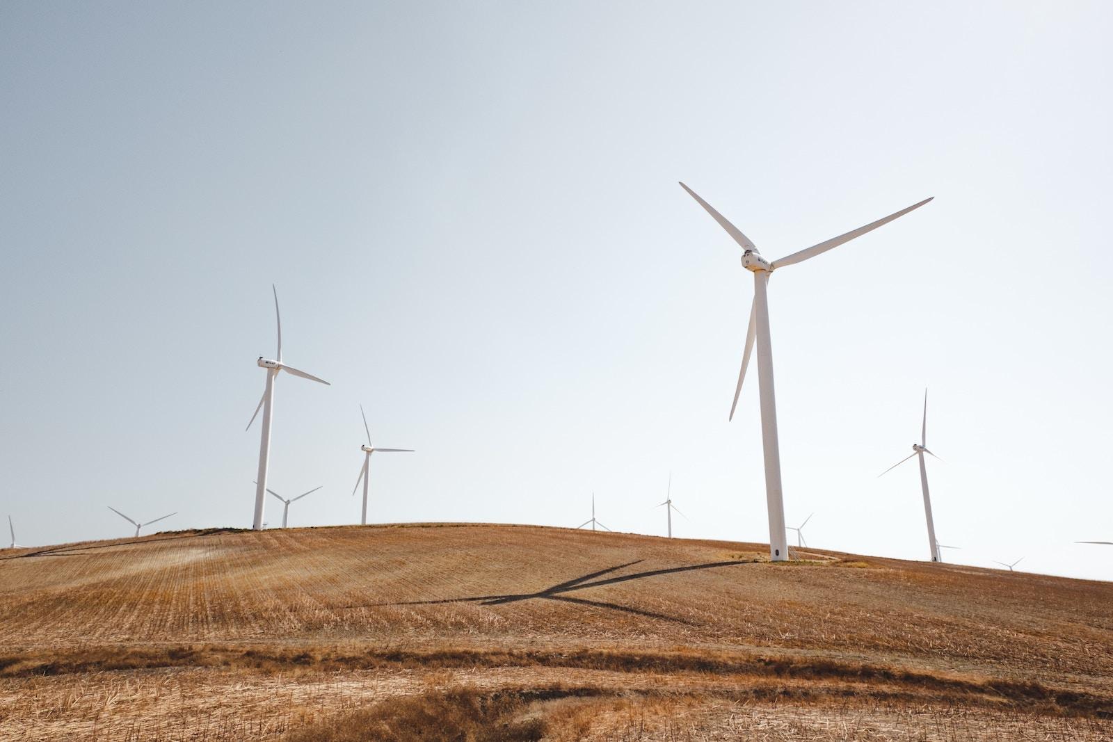 Що варто знати про вітрові електростанції України