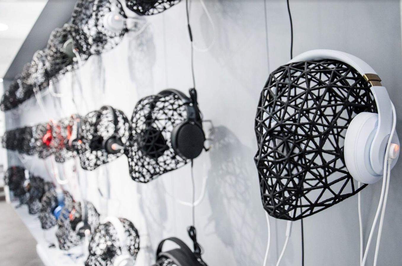 У Києві відкрився технологічний простір «Майстерня 21»