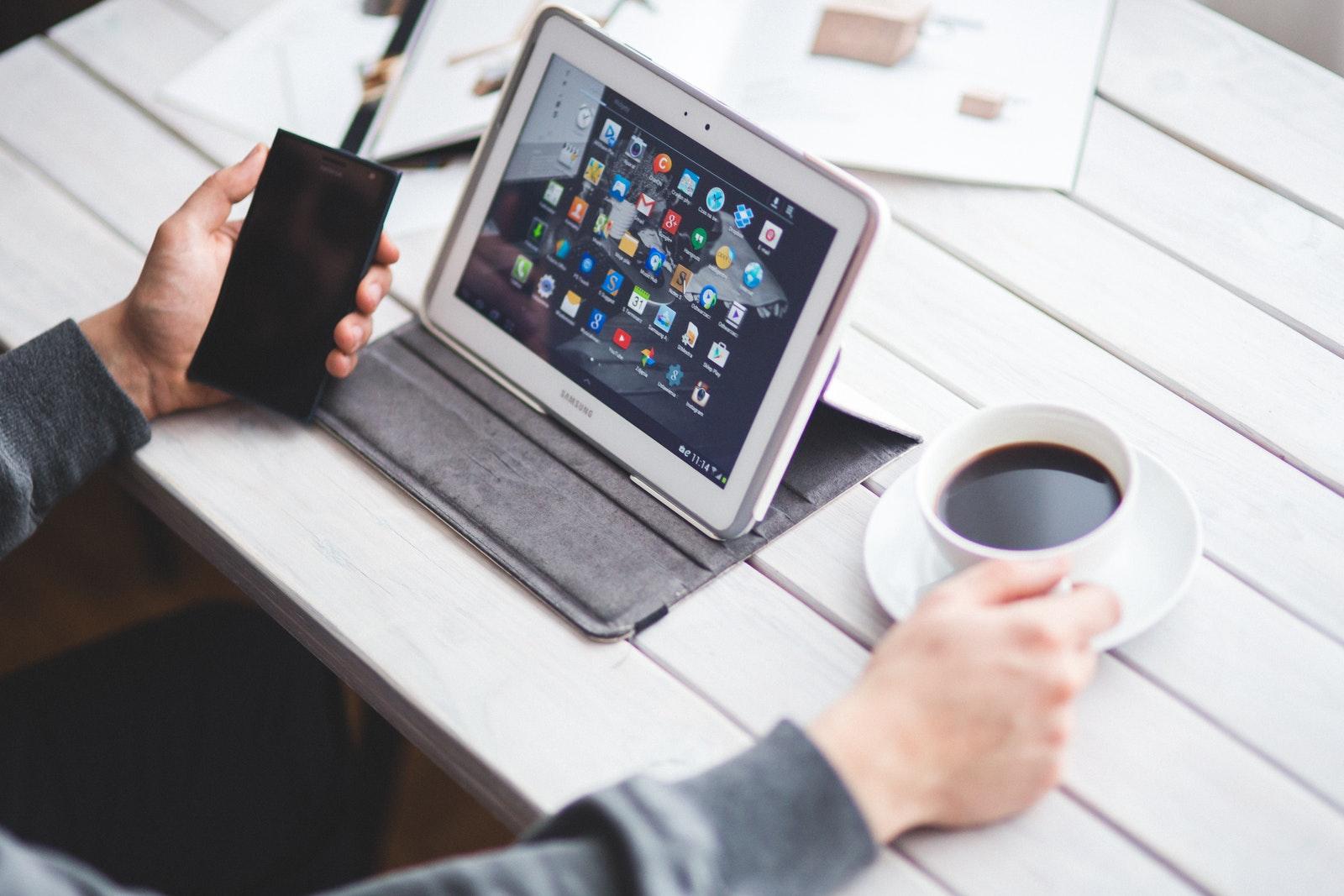 ☕️ В Україні відбудеться безкоштовна кавова онлайн-конференція The Coffeerence