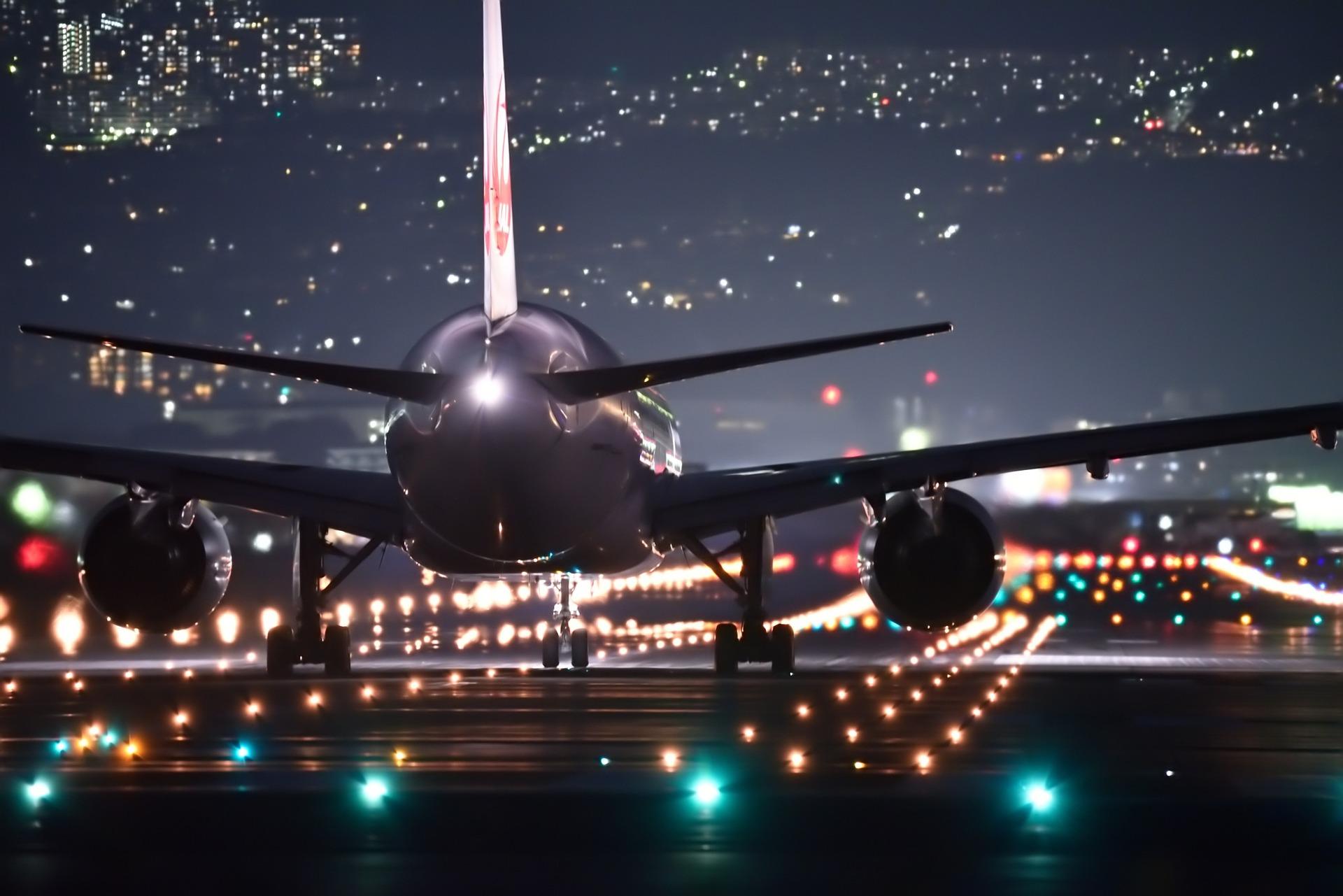 МАУ відновила регулярні рейси у Данію