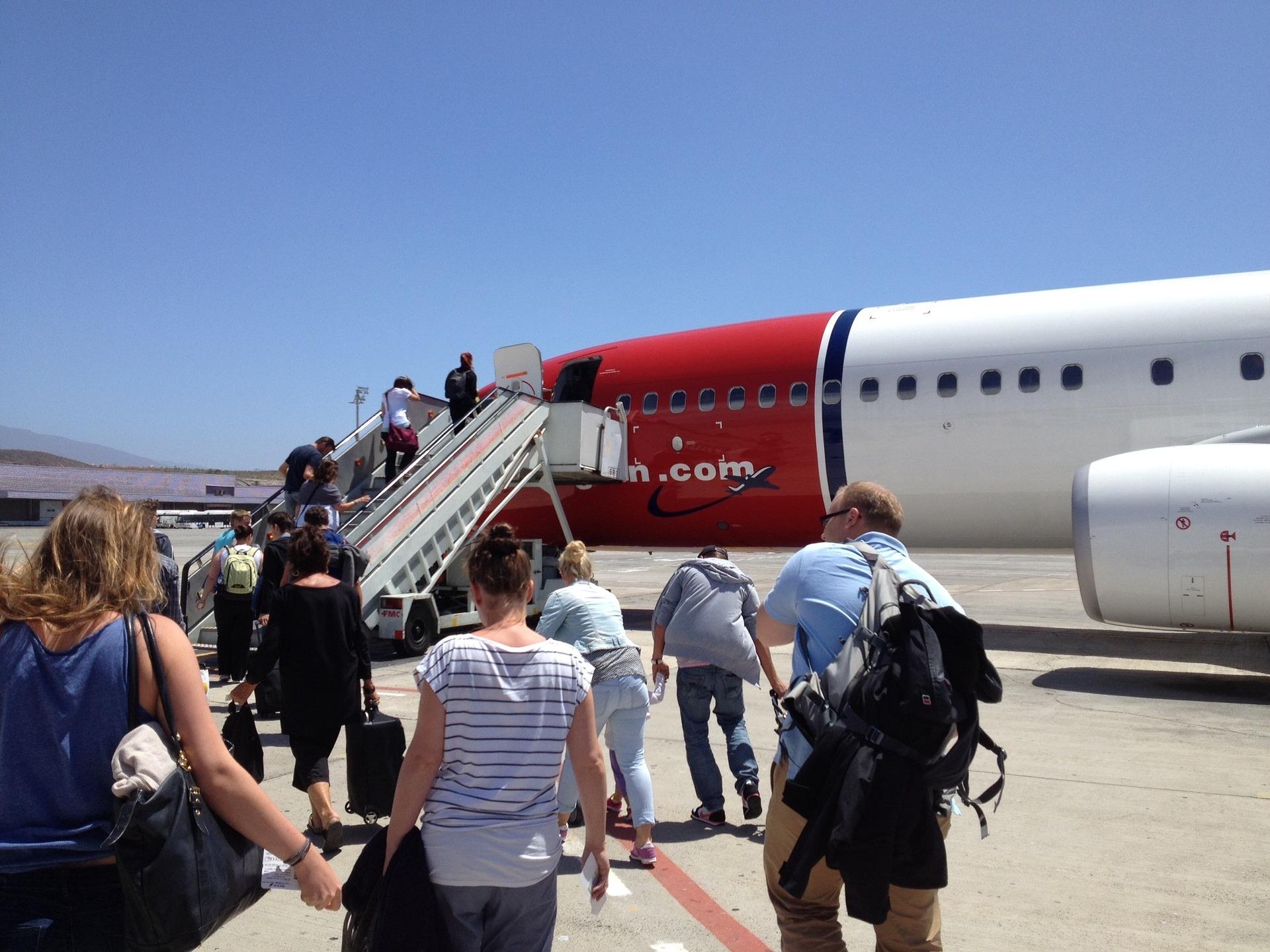 Ryanair продає 1 млн квитків зі знижкою до 20%
