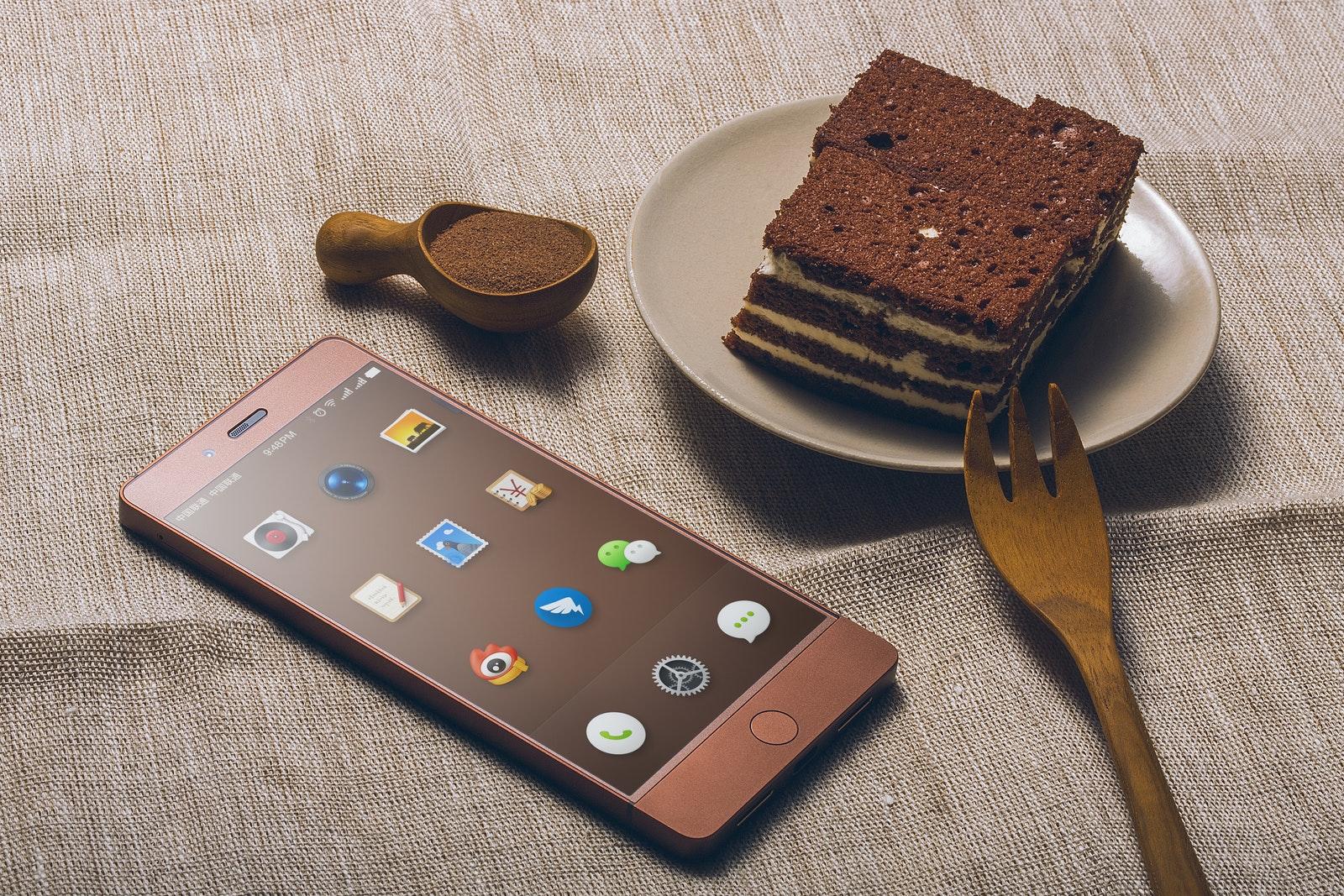 Google змінює спосіб обміну SMS на Android