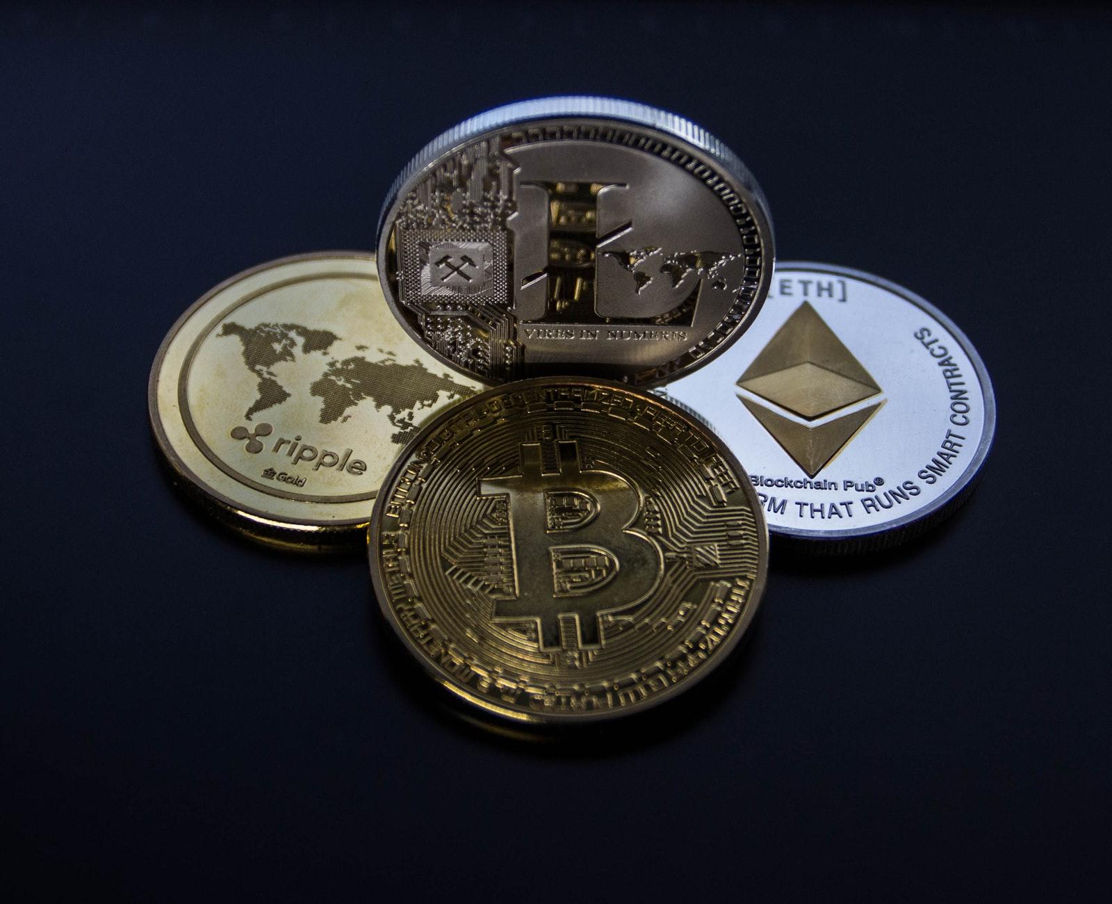 Чи є перспективи у криптовалюти як засобу обігу чи платежу