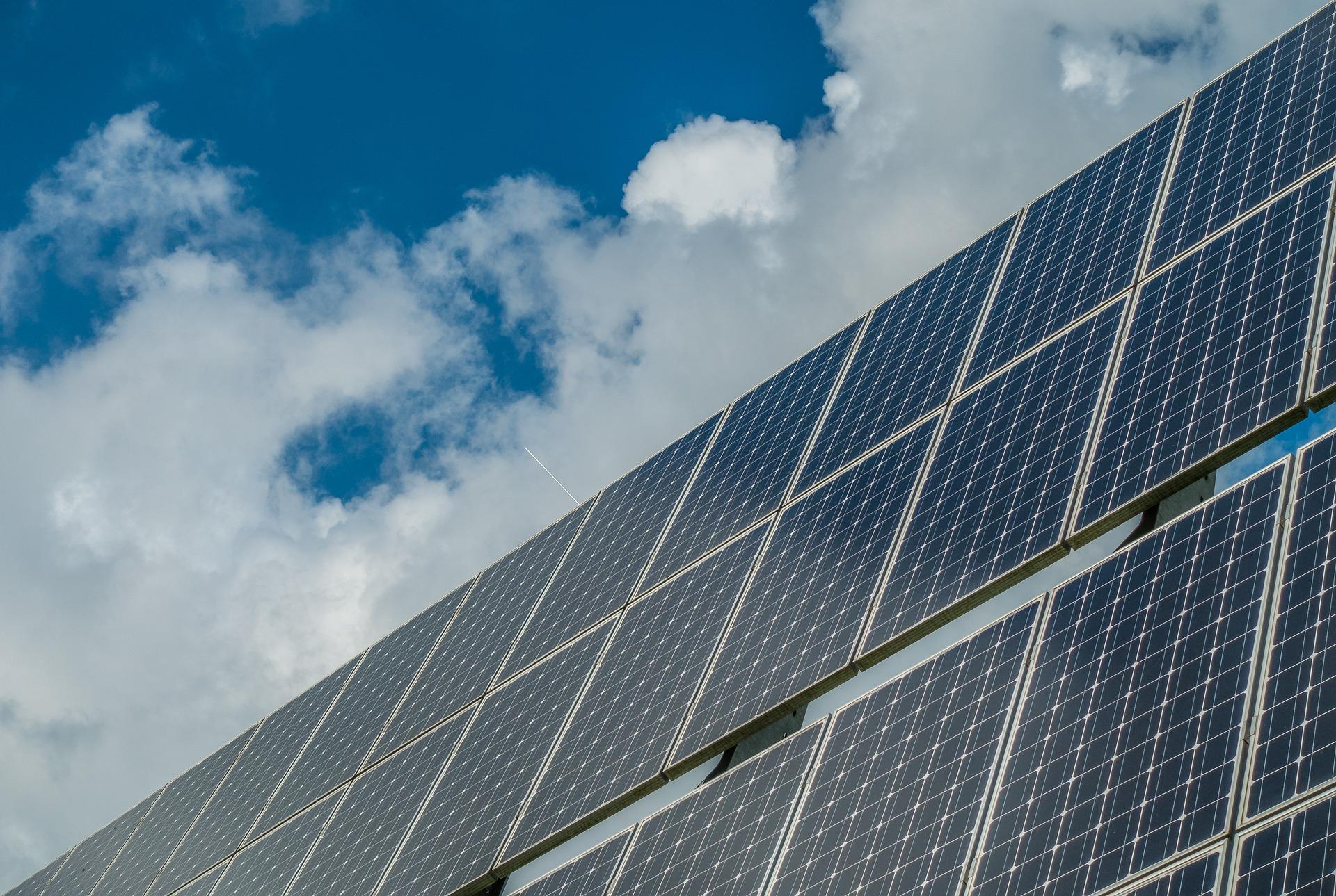 Литовці інвестують у будівництво сонячної станції на Житомирщині
