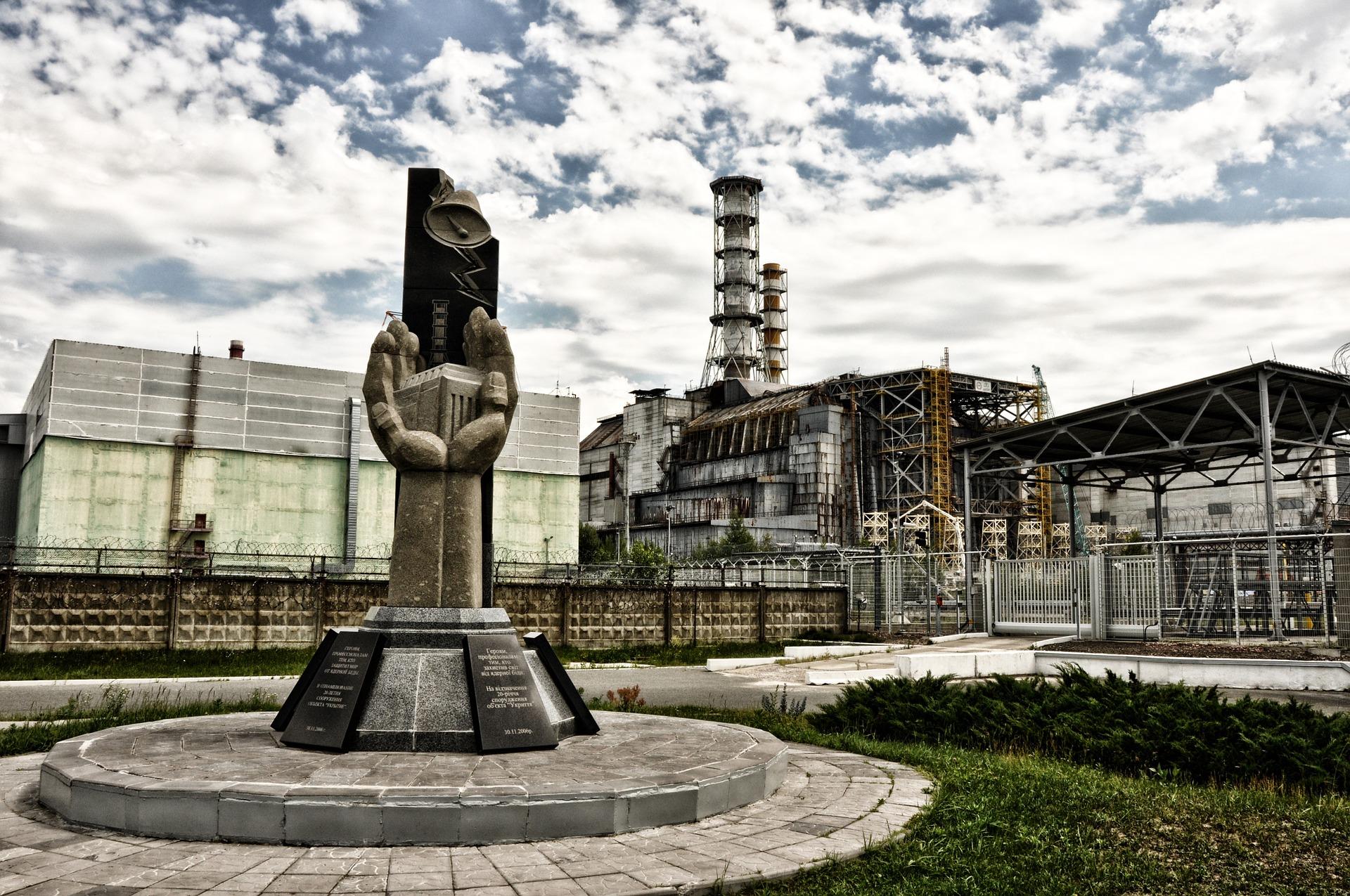 На Чорнобильську АЕС тепер легше потрапити на екскурсію