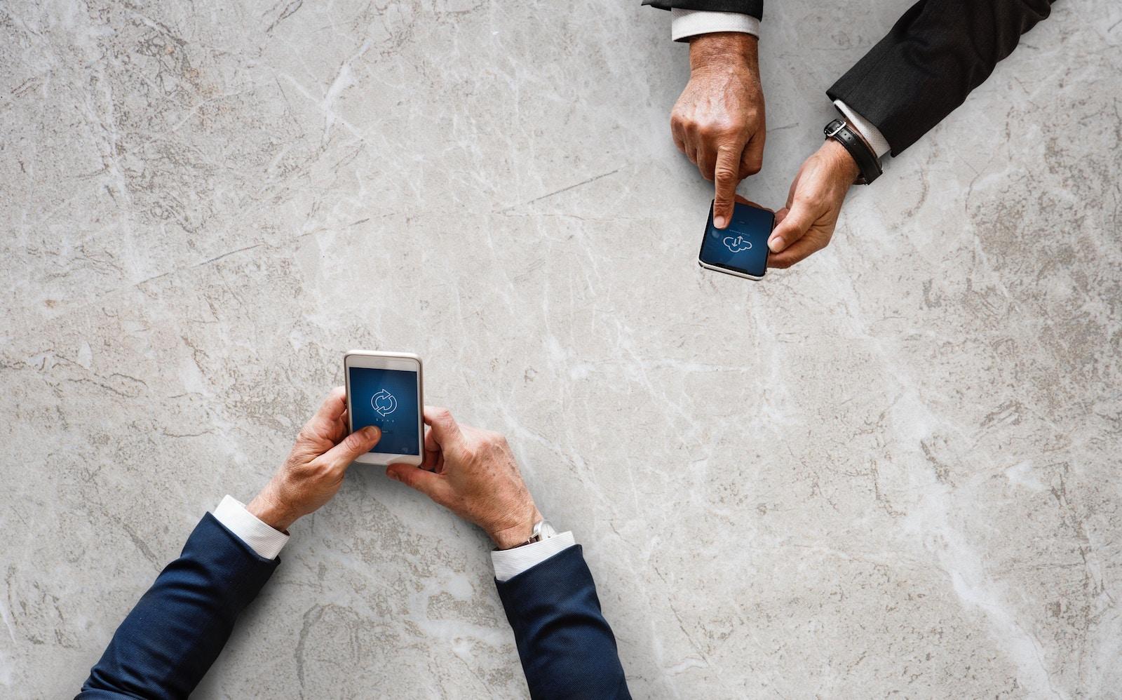 Які дані про вас має Vodafone — і для чого їх передають КМДА та компаніям
