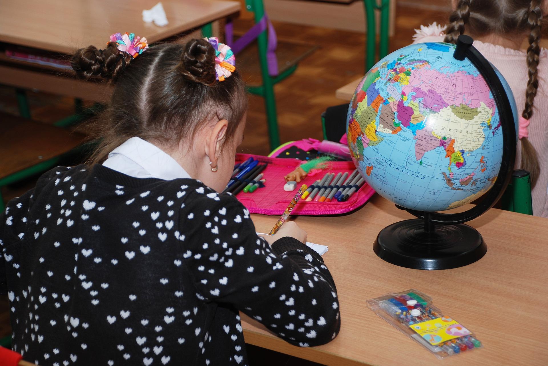 Початкова школа отримає 1 млрд грн на обладнання