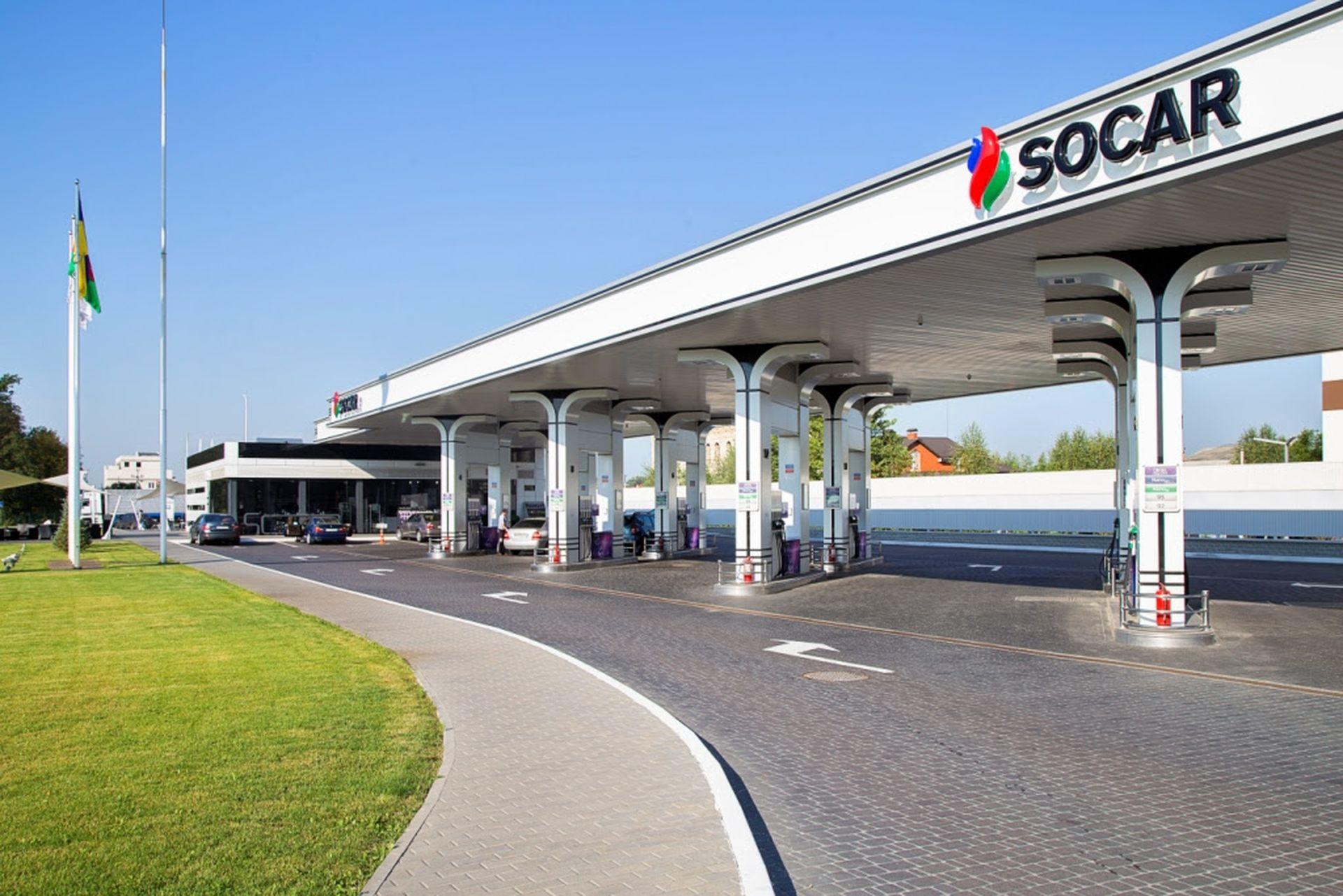 У Socar розповіли, як зріс попит на зарядні станції з початку 2018 року