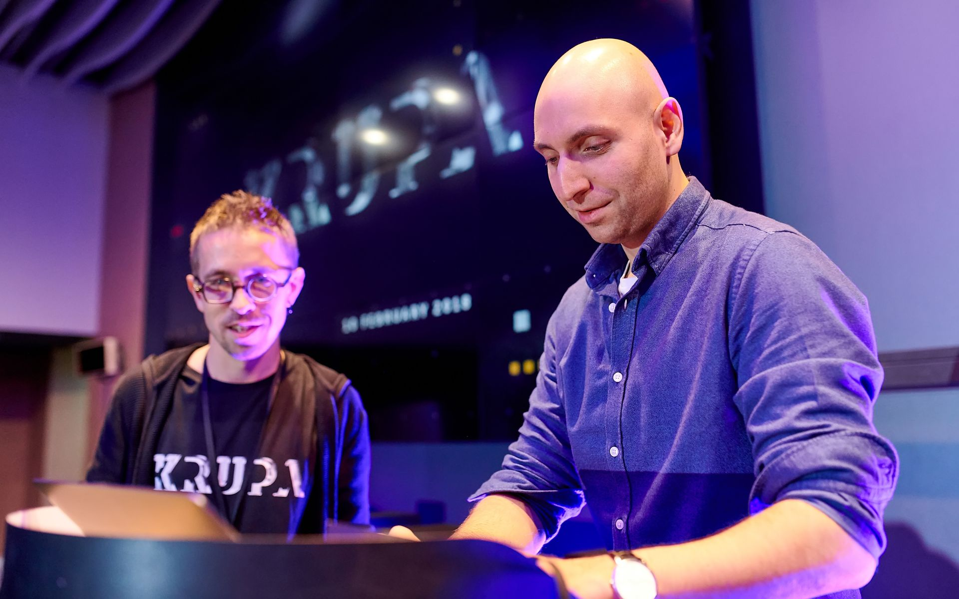 Projector запускає освітній кампус у Берліні