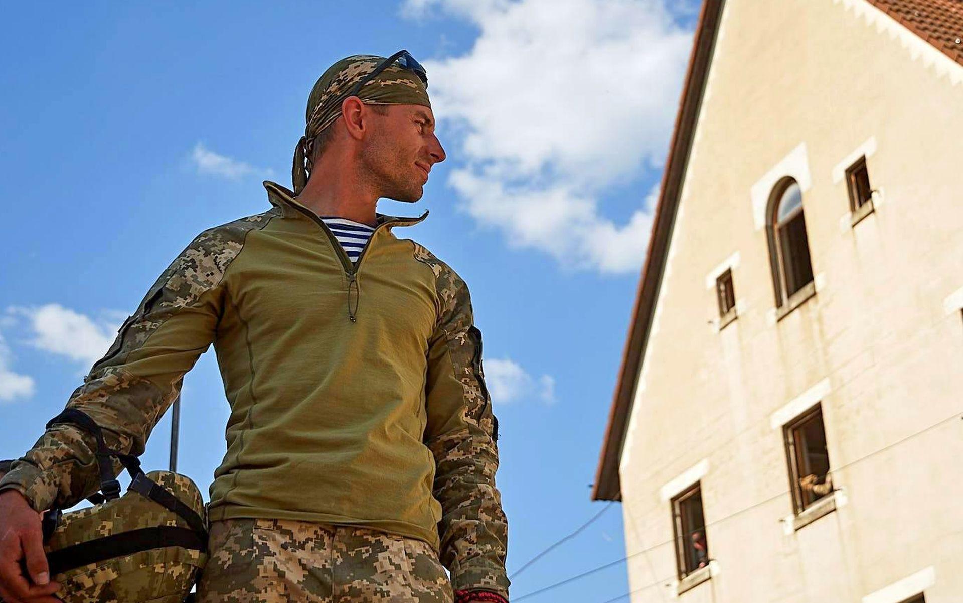 Ukraїnśka armija za 7 dniv: vid obladnannja dlja rozvidky do našyh litakiv dlja SŠA