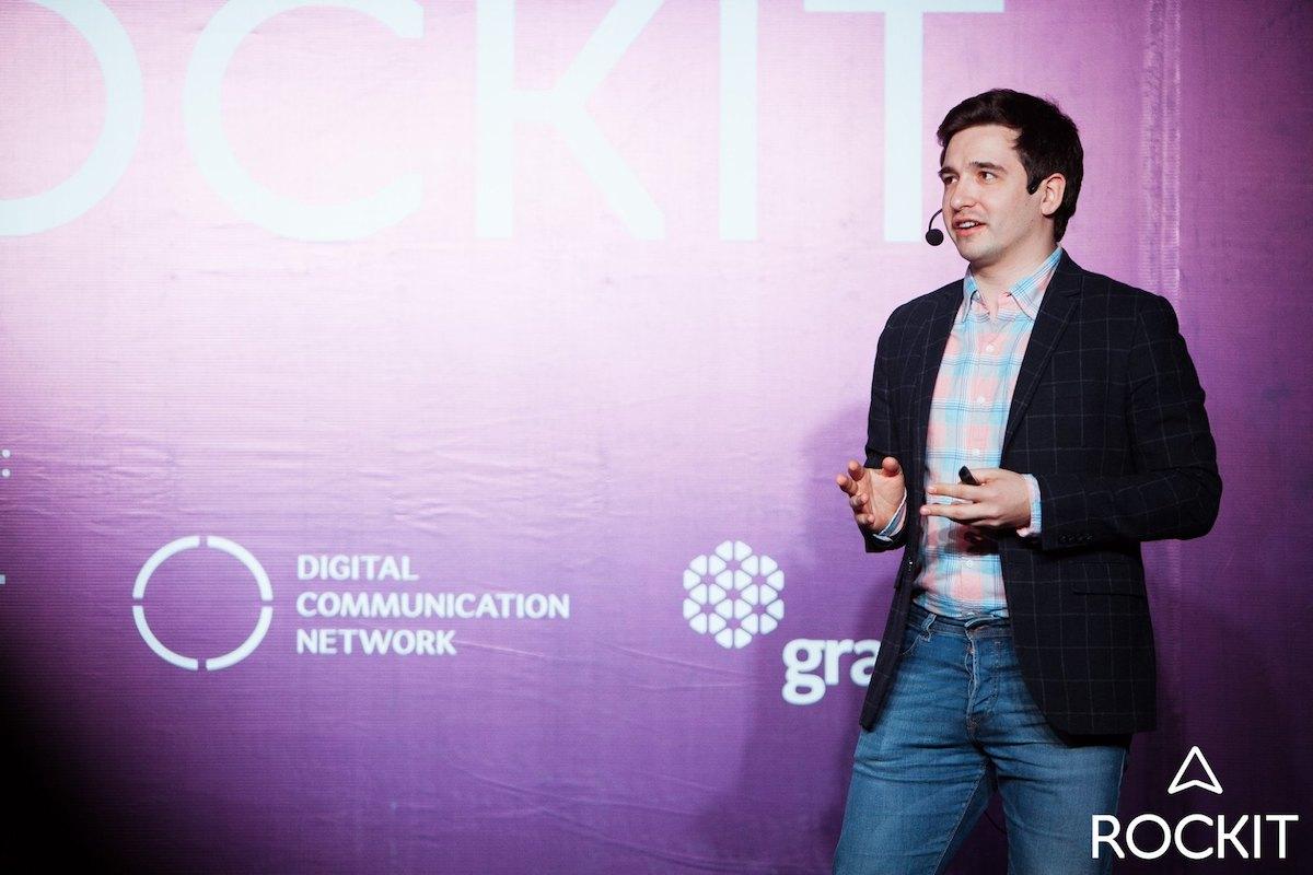 Andrij Sorohan, U.Ventures: «IT-klastery majuť formuvaty pidpryjemci, a ne štučni rišennja»