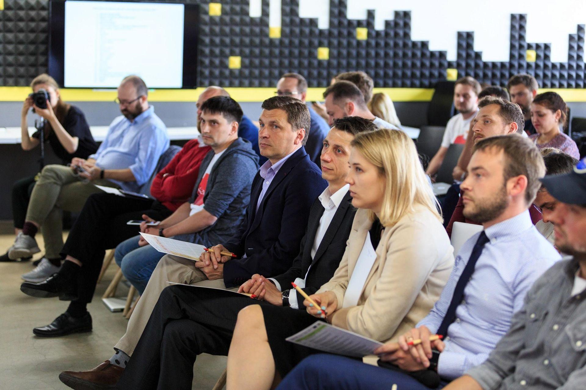 20 finalistiv Open Data Challenge pozmagajuťsja za 2,5 mln grn
