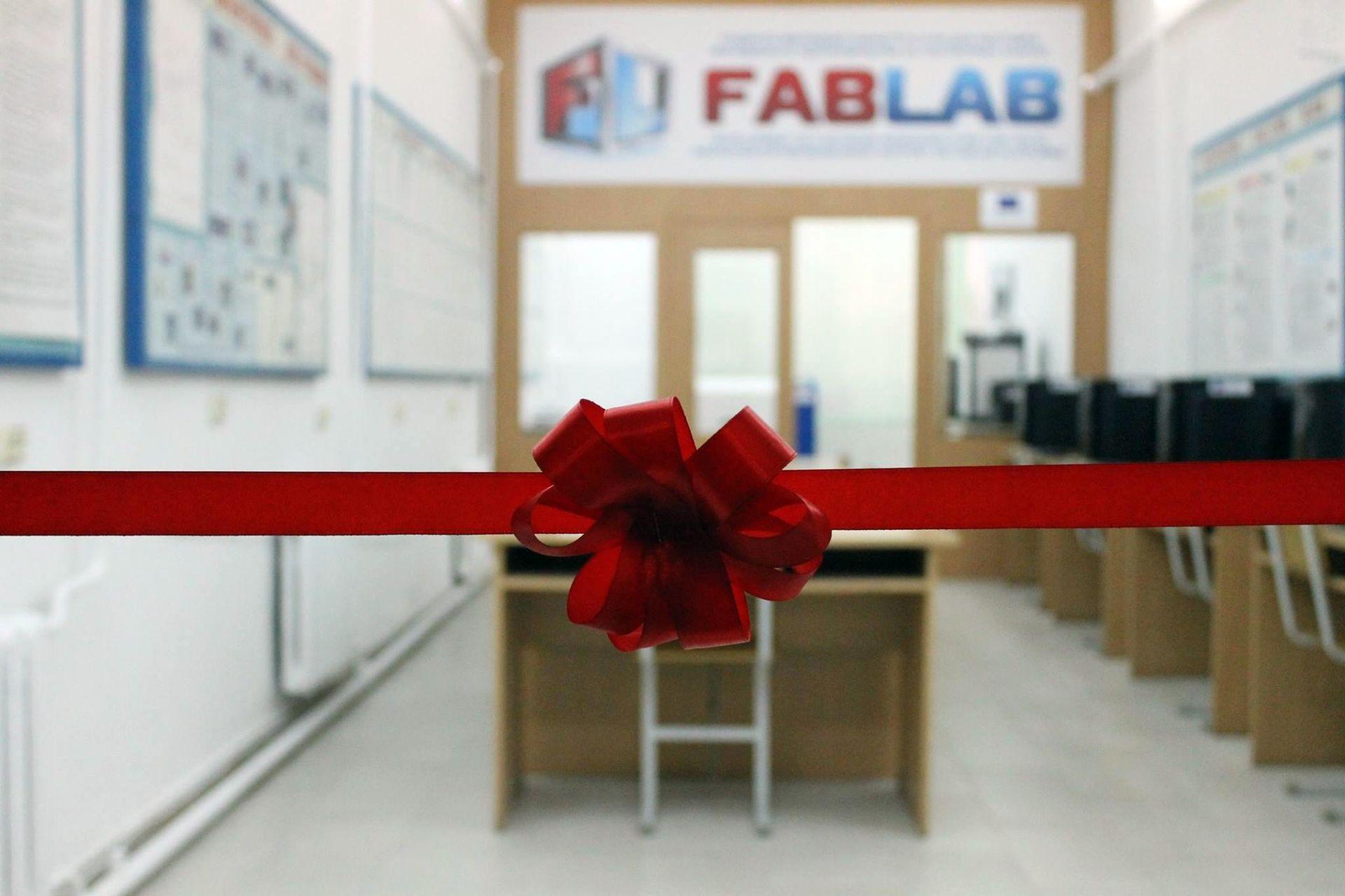 U ternopiľśkomu vyši vidkryly innovacijnu laboratoriju FabLab