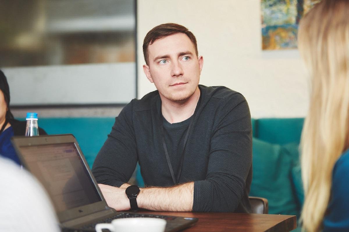 Роман Кірігетов, Kabanchik.ua: «Не варто робити проект під себе»