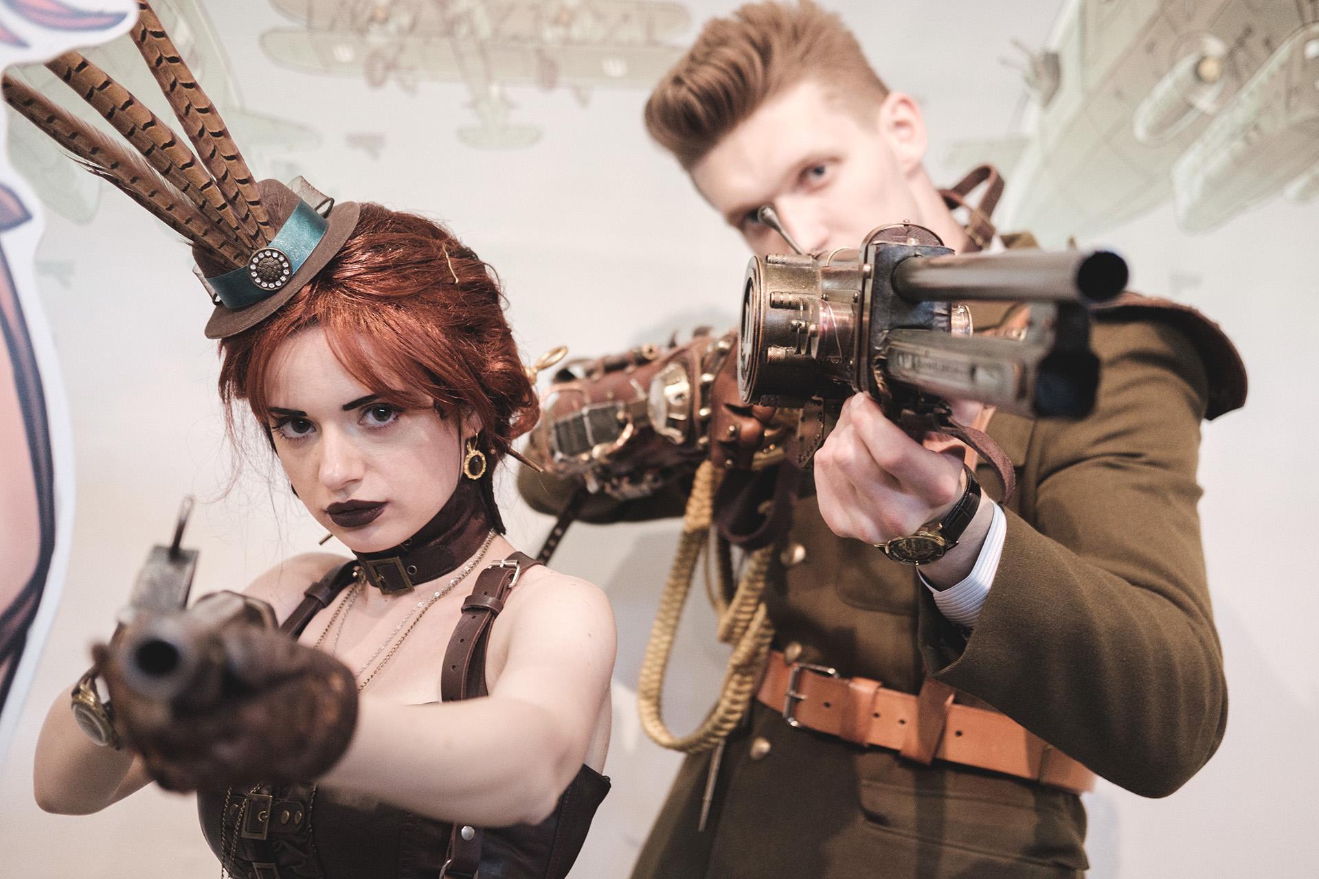 10 заходів Kyiv Comic Con, які не можна пропустити