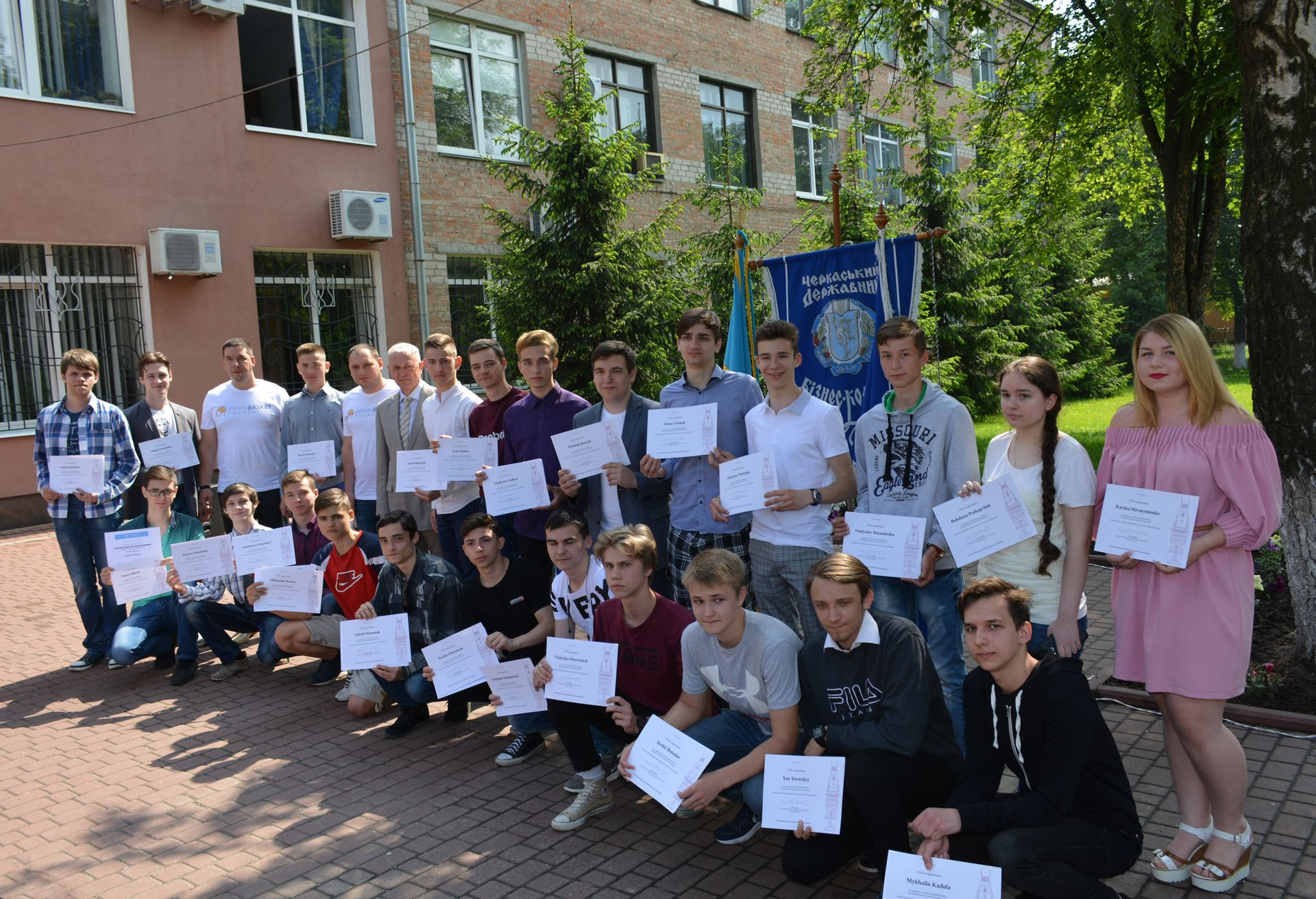 Українські програмісти можуть безкоштовно отримати сертифікати від Гарварду