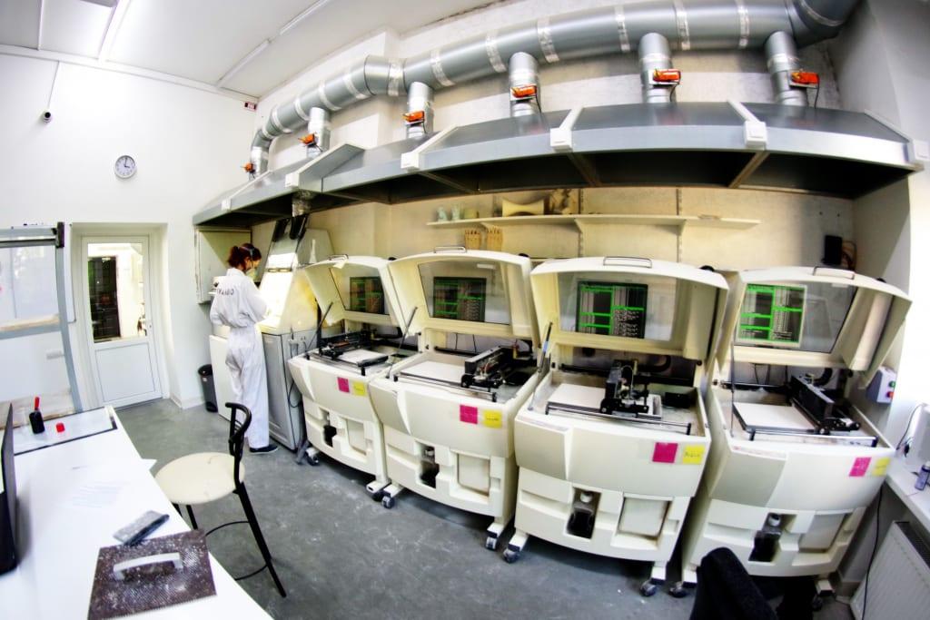 Історія Kwambio — творців 3D-принтерів для General Electric із Одеси