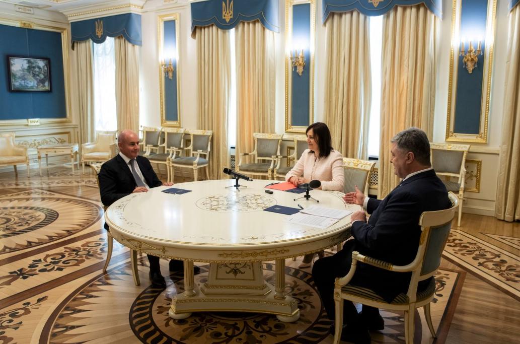 Австрійці інвестують 80 млн євро у випуск спортобладнання в Україні