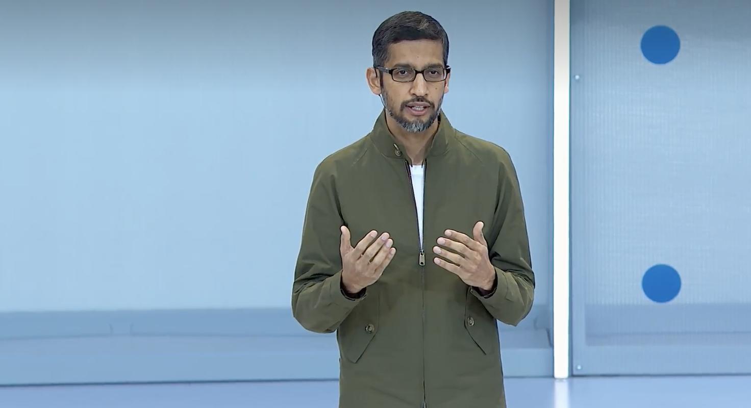 Від грошей у пошті до асистента в машині — ключові анонси та новинки Google I/O 2018