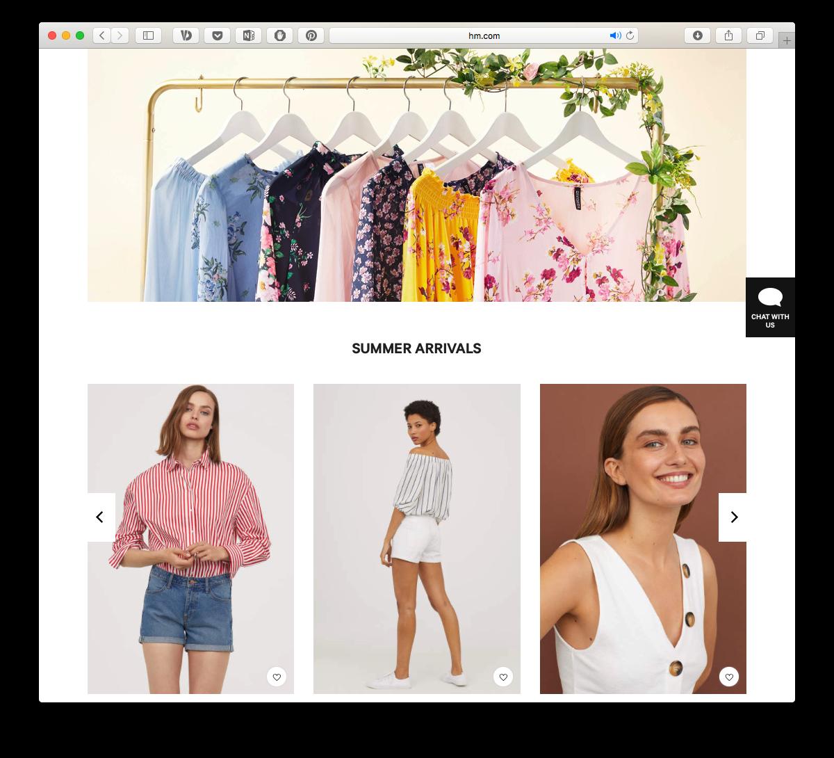 Pryhid H&M v Ukraїnu: vid peredistoriї do pryznačennja PR-dyrektorky