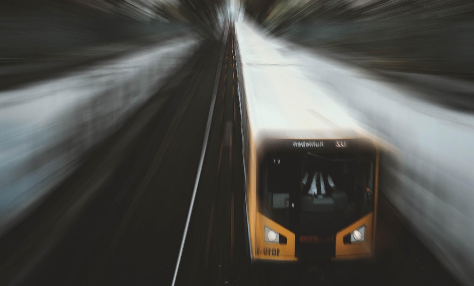 General Electric zbyraje u SŠA peršyj lokomotyv dlja «Ukrzaliznyci»