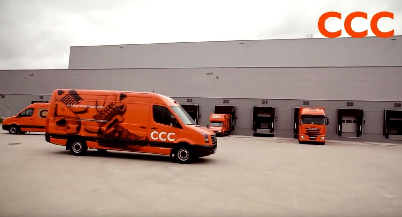 Взуттєвий ритейлер CCC продав магазини у Польщі, аби відкрити їх в Україні