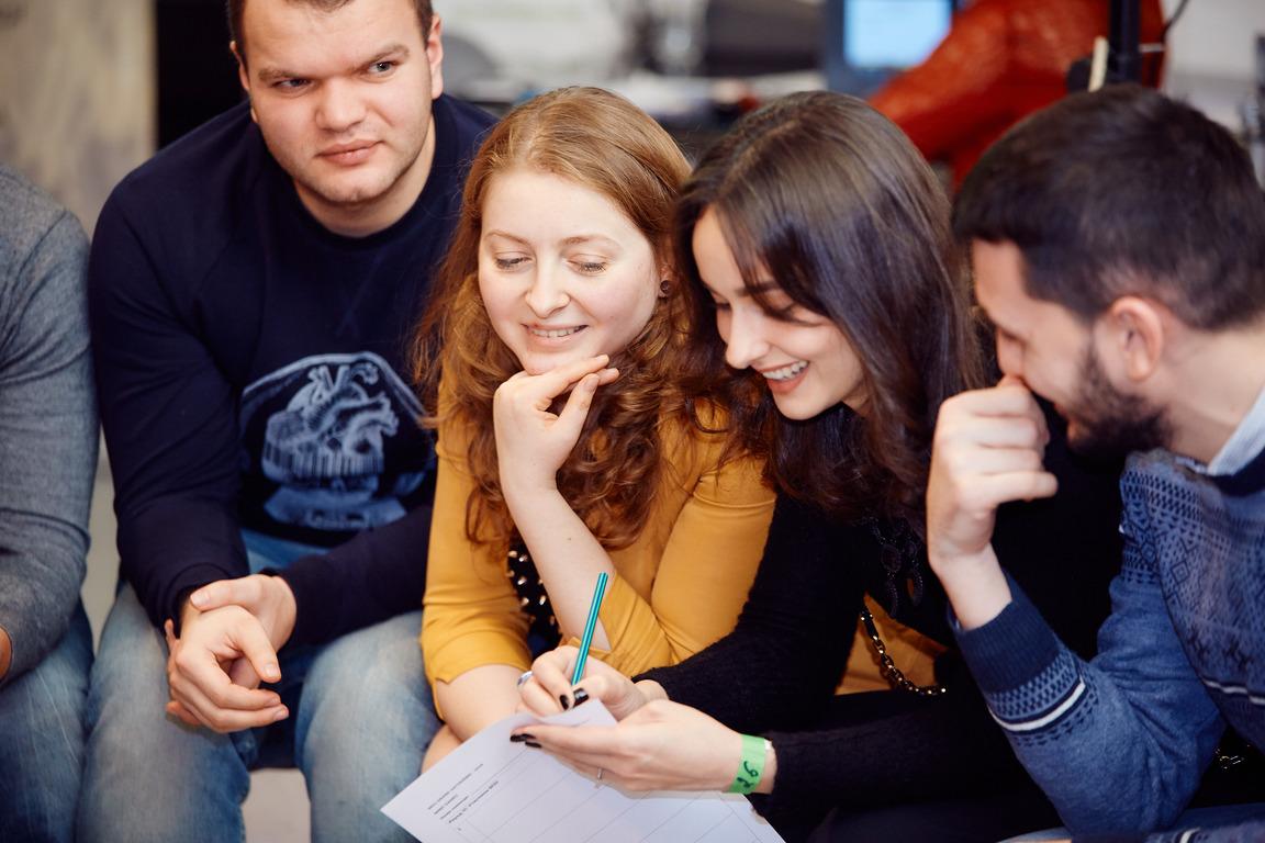 Що варто знати про програму «Молодь змінить Україну»