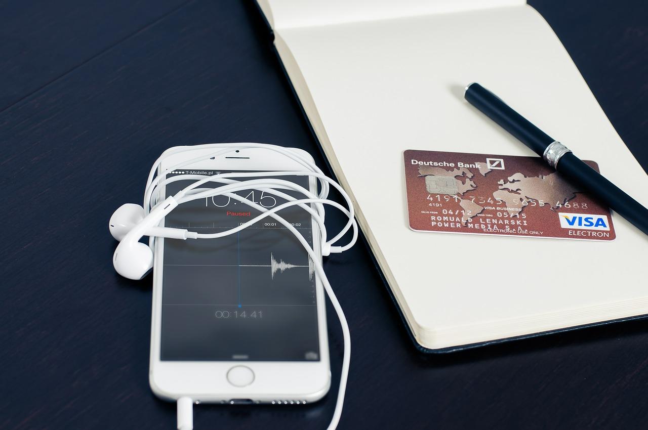 💳 В Україні почне роботу платіжна система Apple Pay