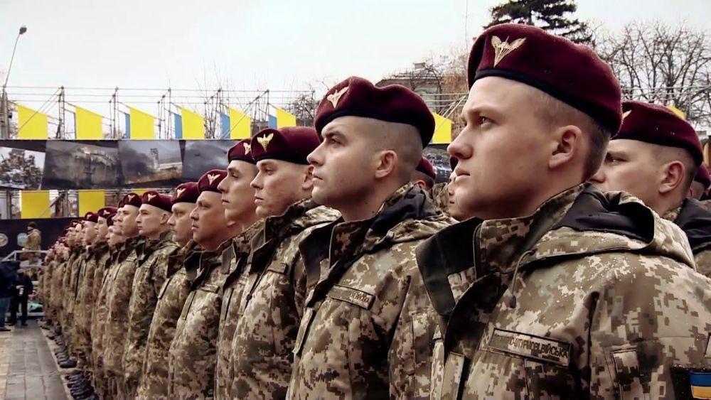 Десантники отримають нові парашутні системи
