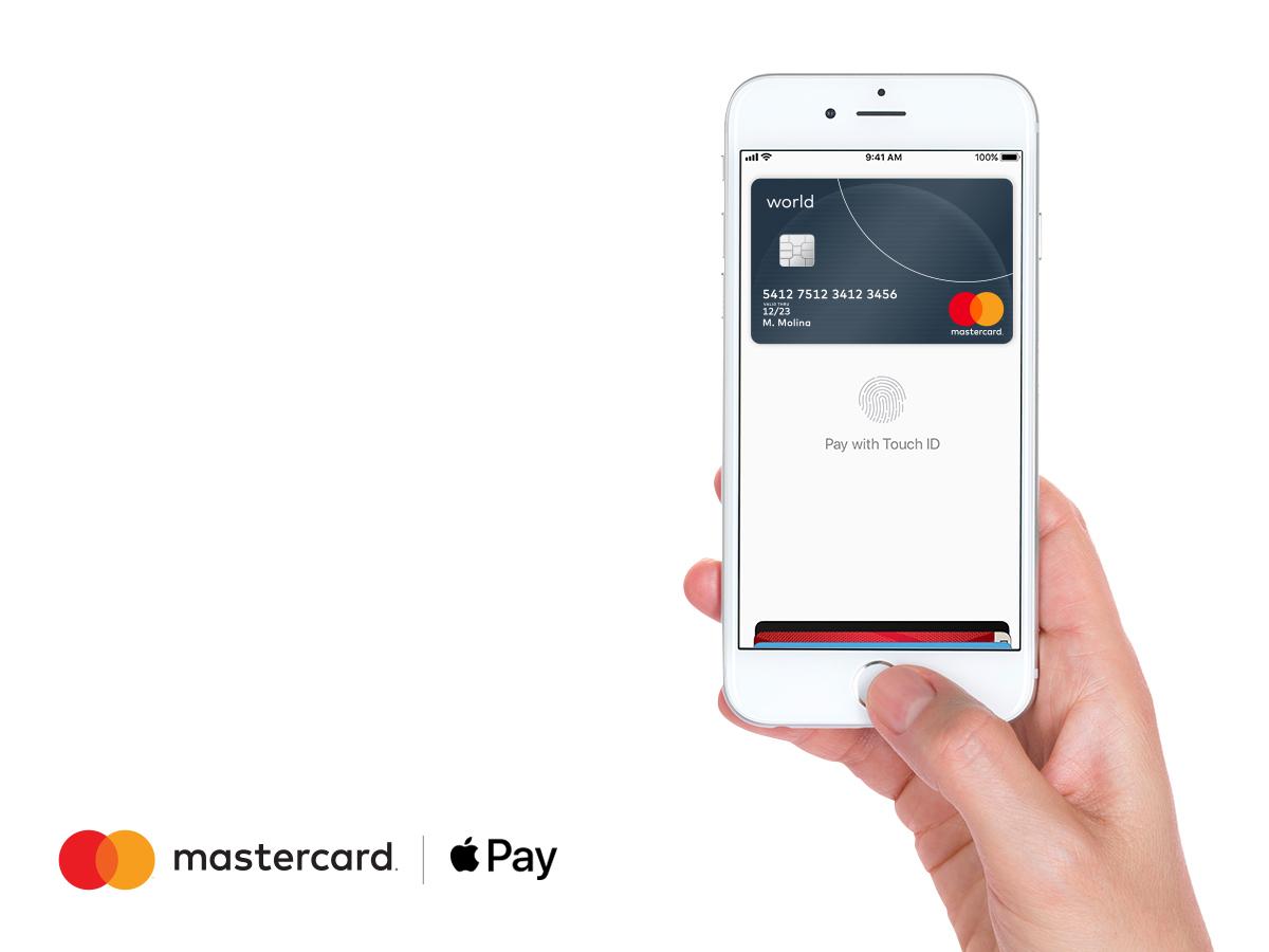 💳 Як налаштувати Apple Pay та навіщо це потрібно