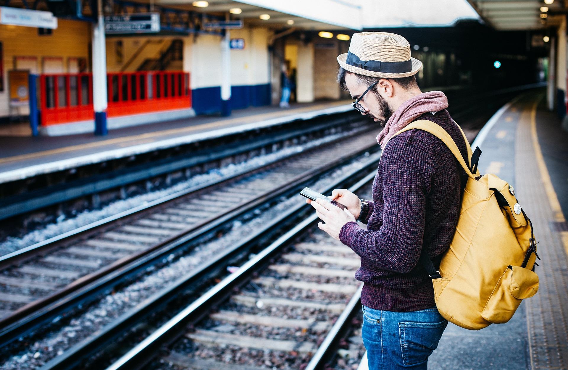 «Ukrzaliznycja» planuje vvesty bezkontaktnu oplatu proїzdu